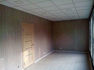 Офисные модули под заказ